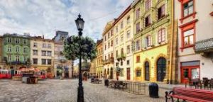 TOP 5 places in Lviv or what to see in Lviv for 2 days